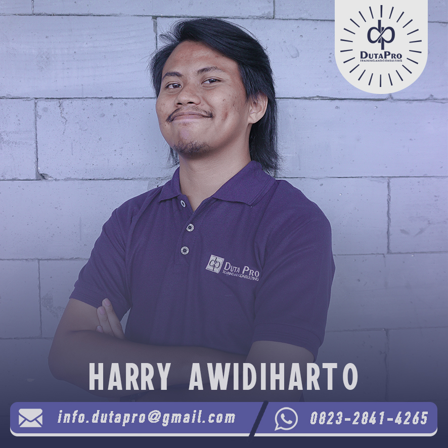 Harry Awidiharto